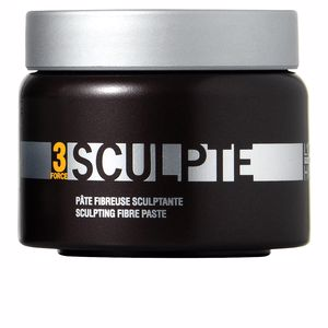 Hair styling product HOMME  sculpting fibre paste L'Oréal Professionnel