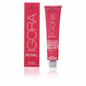 Couleurs IGORA ROYAL 8-77 02/13 Schwarzkopf