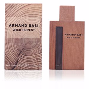Armand Basi WILD FOREST  perfume