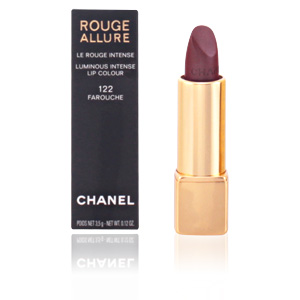 ROUGE ALLURE lipstick #122-farouche 3.5 gr
