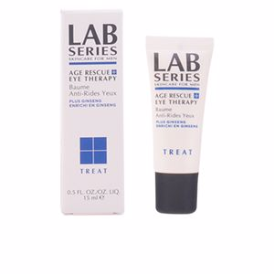 Dark circles, eye bags & under eyes cream LS age rescue eye therapy Lab Series