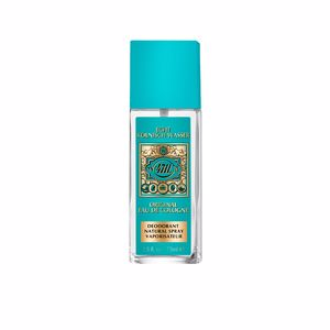 4711 desodorante vaporizador 75 ml