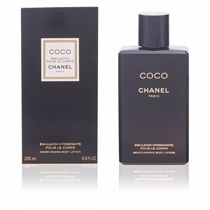 COCO body lotion 200 ml