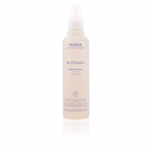 Heat protectant for hair BRILLIANT damage control Aveda