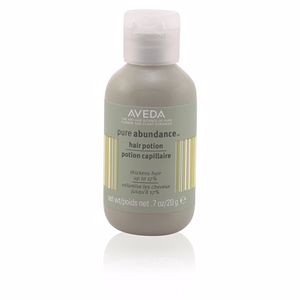 Hair styling product PURE ABUNDANCE hair potion Aveda