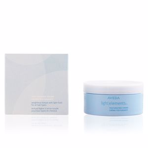 Produit coiffant - Produit coiffant LIGHT ELEMENTS texturizing creme Aveda