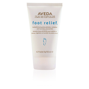 Tratamientos y cremas pies FOOT RELIEF cream Aveda