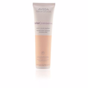 Hair color treatment COLOR CONSERVE daily color protect Aveda