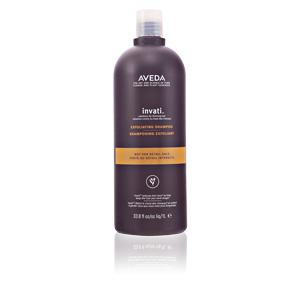 Shampooing purifiant INVATI exfoliating shampoo Aveda