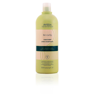 BE CURLY conditioner 1000 ml