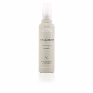 Hair styling product PURE ABUNDANCE volumizing hair spray Aveda