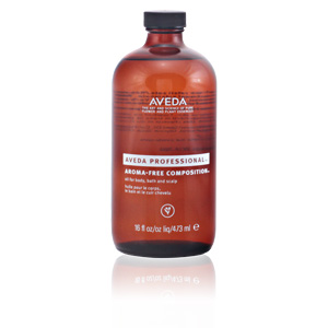 AROMA free-composition oil for body, bath & sclap 473 ml