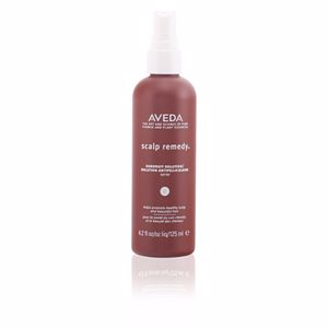 Anti-dandruff treatment SCALP REMEDY dandruff solution Aveda