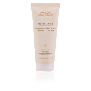 REPLENISHING body moisturizer 40 ml