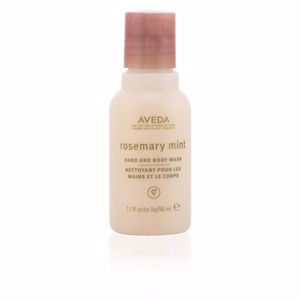 Shower gel ROSEMARY MINT hand & body wash Aveda