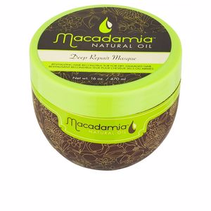 Masque réparateur DEEP REPAIR masque Macadamia