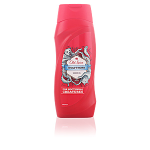 OLD SPICE WOLFTHORN gel de ducha 250 ml