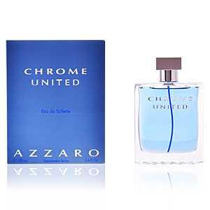 Azzaro CHROME UNITED  perfume