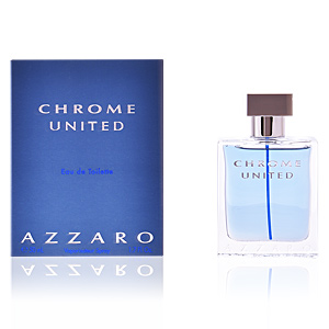 Azzaro CHROME UNITED  parfum