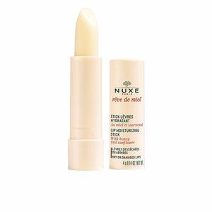 Lip balm RÊVE DE MIEL stick lèvres hydratant Nuxe