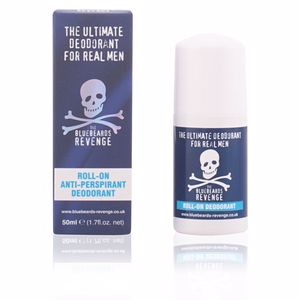 Desodorante THE ULTIMATE FOR REAL MEN deodorant roll-on anti-perspirant The Bluebeards Revenge