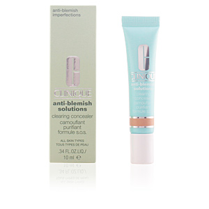 Concealer makeup ANTI-BLEMISH SOLUTIONS clearing concealer Clinique