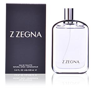 Ermenegildo Zegna Z ZEGNA  perfume