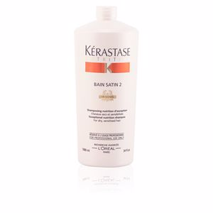 Kérastase, NUTRITIVE bain satin 2 irisome 1000 ml