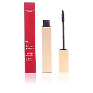 Máscara de pestañas BE LONG mascara Clarins