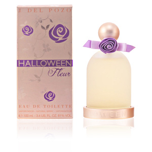 Halloween HALLOWEEN FLEUR  parfum