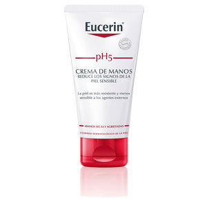 Handcreme & Behandlungen PH5 crema manos piel sensible Eucerin