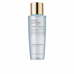 Démaquillant TAKE IT AWAY eye  lip make-up remover Estée Lauder