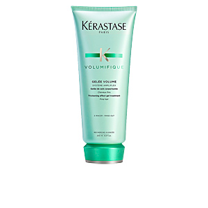 Volumizing conditioner RESISTANCE VOLUMIFIQUE gelée de soin corporisante Kérastase
