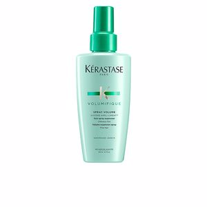 Hair products RESISTANCE VOLUMIFIQUE soin spray expanseur Kérastase