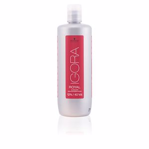 Lociones activadoras IGORA ROYAL color & care developer 12% 40 VOL Schwarzkopf