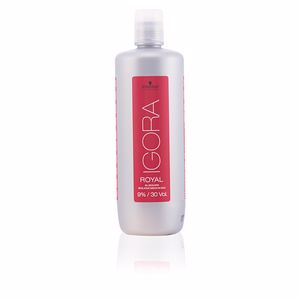 Lociones activadoras IGORA ROYAL color & care developer 9% 30 VOL Schwarzkopf