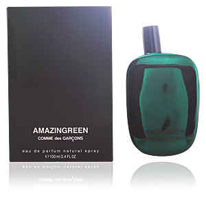 AMAZING GREEN edp vaporizador 50 ml