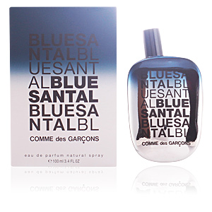 BLUE SANTAL eau de parfum vaporizador 100 ml
