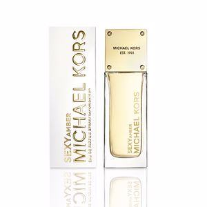 Michael Kors, SEXY AMBER eau de parfum spray 100 ml