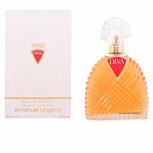 Emanuel Ungaro DIVA  perfume