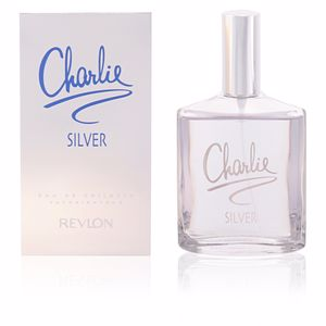 CHARLIE SILVER eau de toilette spray 100 ml