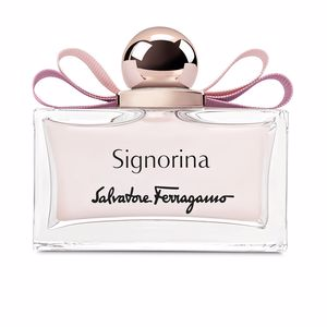 SIGNORINA eau de parfum spray 100 ml