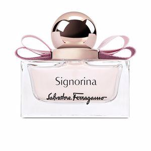Salvatore Ferragamo Signorina eau de parfum para mujer 30 ml