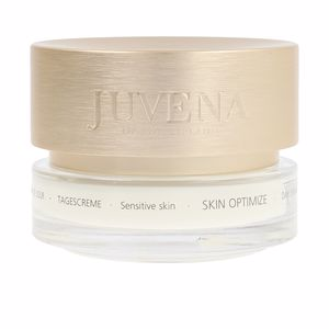 Face moisturizer JUVEDICAL day cream sensitive skin Juvena