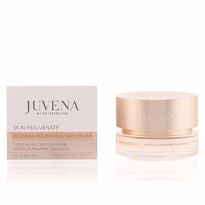 Face moisturizer SKIN REJUVENATE intensive nourishing day cream Juvena