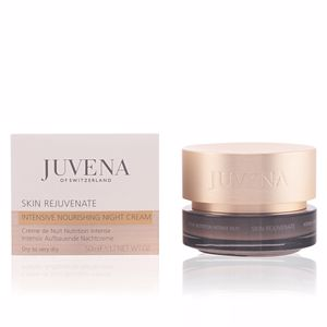 Face moisturizer SKIN REJUVENATE intensive nourishing night cream Juvena