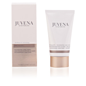 Hand cream & treatments SPECIALISTS regenerating hand cream Juvena