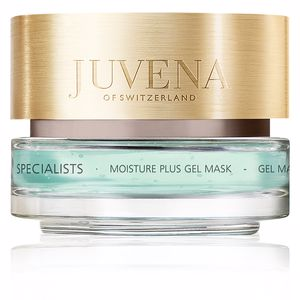 Face moisturizer SPECIALISTS moisture plus gel mask Juvena