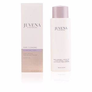Face toner PURE CLEANSING clarifying tonic Juvena