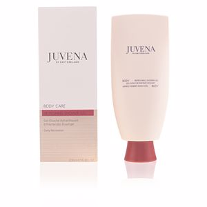 Gel bain BODY CARE refreshing shower gel Juvena